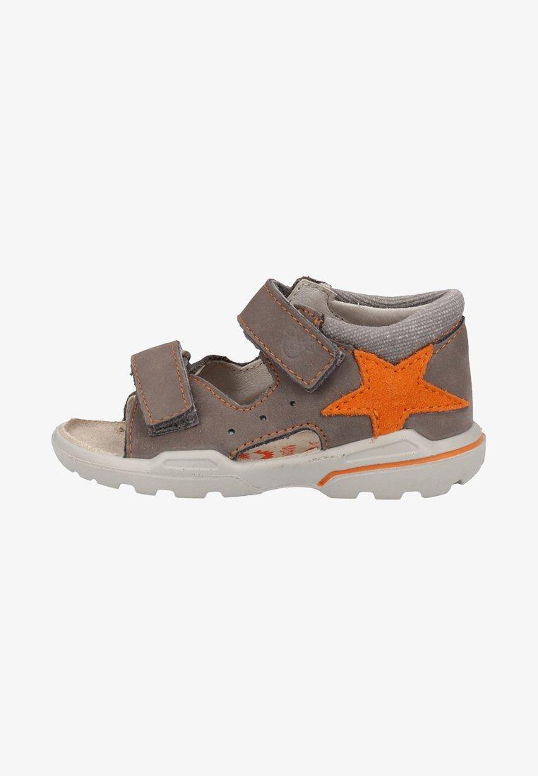 Pepino - Walking sandals - grey