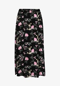 Vero Moda - Maxi skirt - black - 4
