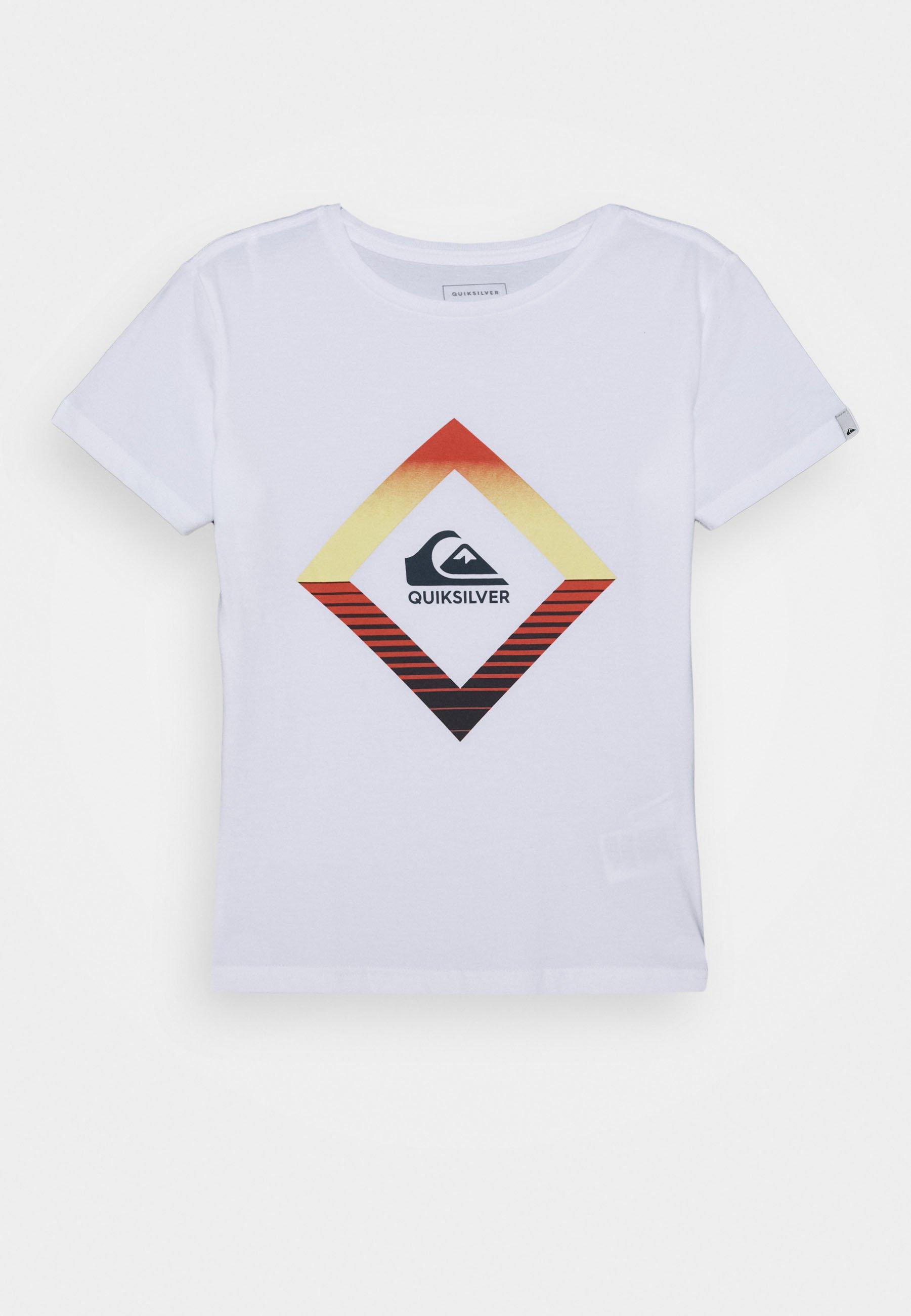Bambini SCREEN TEE - T-shirt con stampa