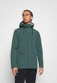 Brunotti - HECTOR - Softshellová bunda - foresta green - 0
