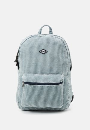 ALL DAY UNISEX - Rucksack - slate