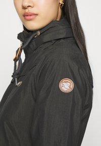Ragwear - APOLI - Light jacket - black - 4