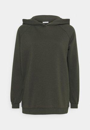 NMHELENE - Sweatshirt - rosin