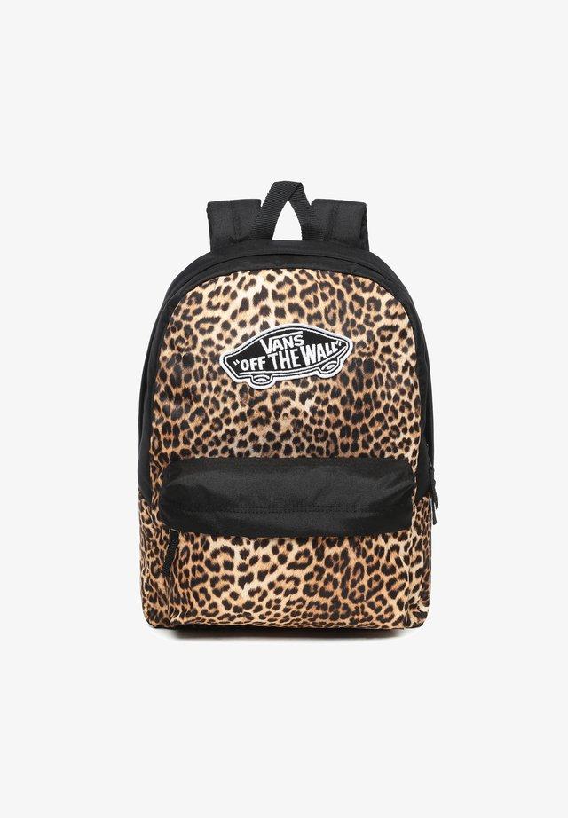 REALM - Reppu - classic leopard