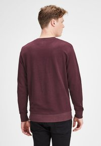 Jack & Jones - Sweatshirt - red - 2