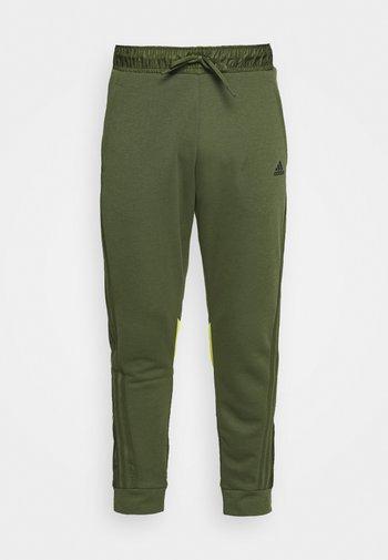 PANT - Teplákové kalhoty - khaki