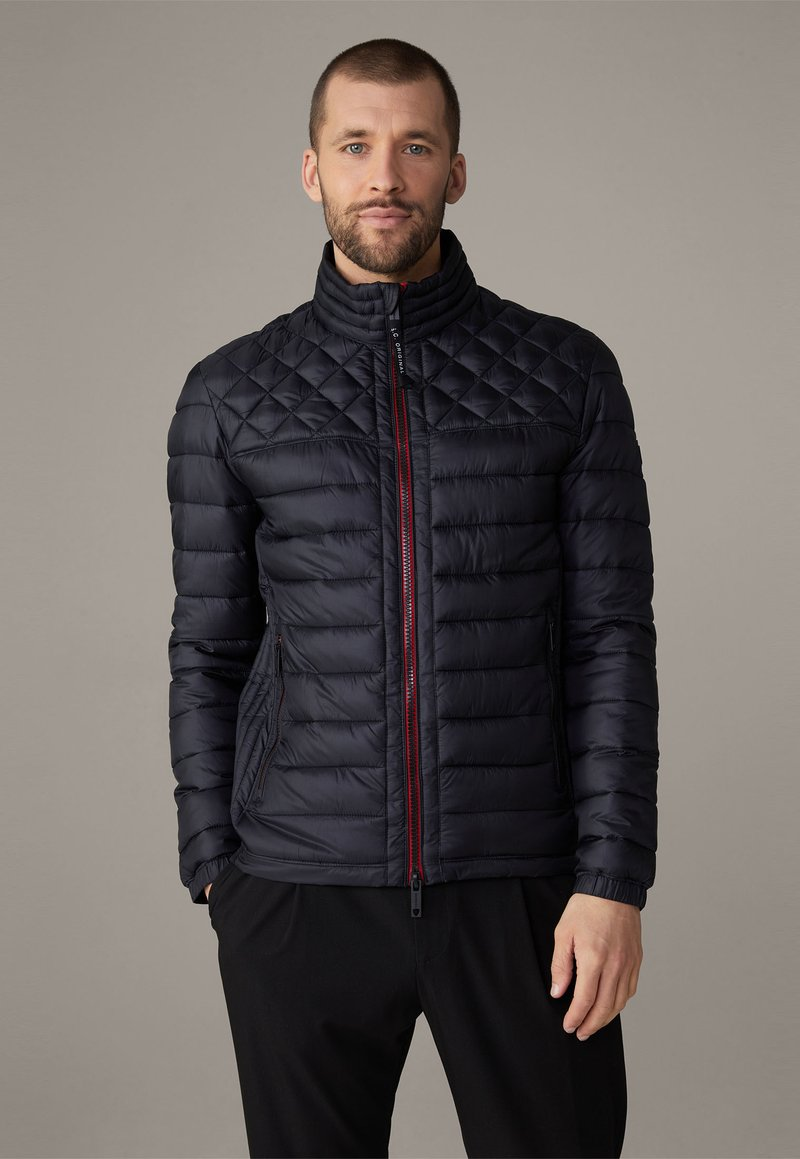 Strellson - Winter jacket - schwarz