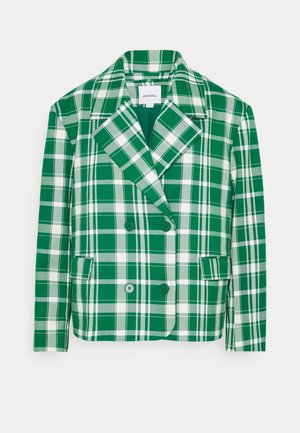 PENNY - Manteau court - green
