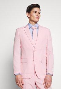 OppoSuits - LUSH BLUSH - Suit - light pink - 5