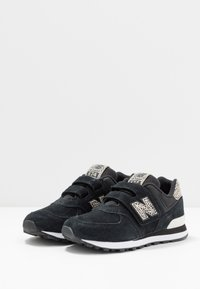 New Balance - YV574ANC - Baskets basses - black - 3