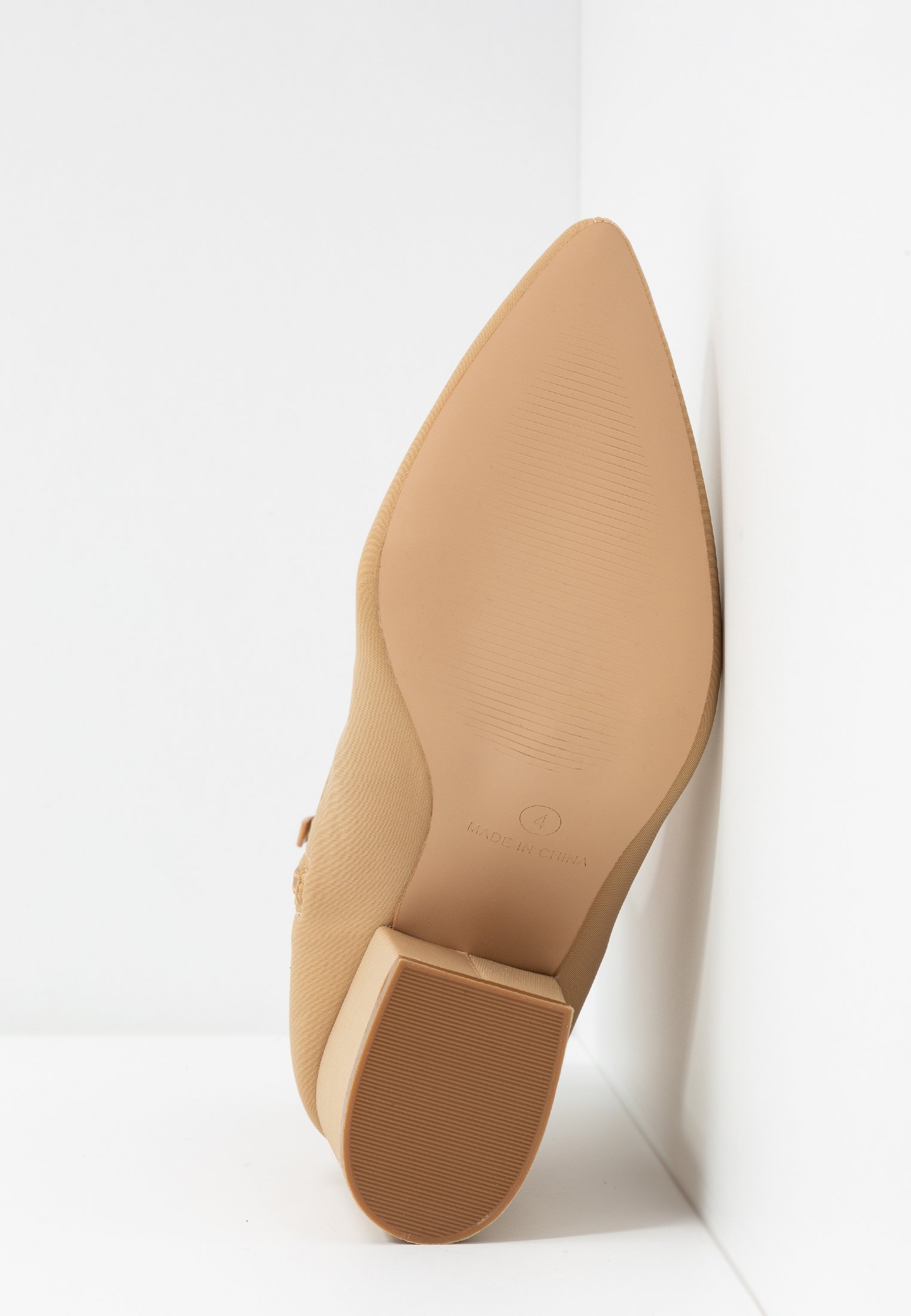 RAID Wide Fit WIDE FIT KINLEY Stiefelette nude/nude