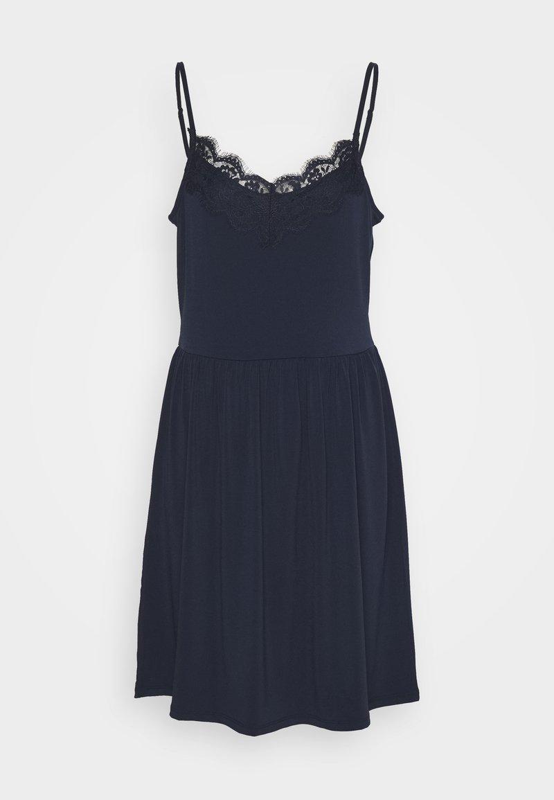 Vero Moda - VMDITTA - Korte jurk - navy blazer