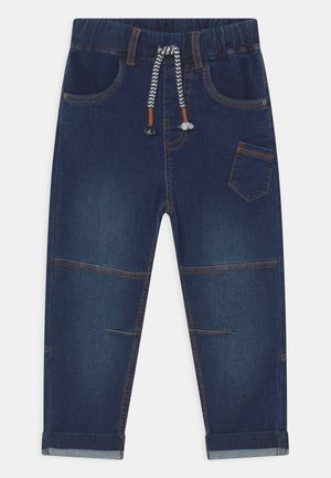 JOAKIM UNISEX - Relaxed fit jeans - denim blue