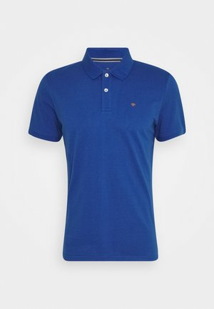 BASIC WITH CONTRAST - Polo shirt - advanced blue
