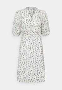 LENELIA - Denní šaty - broken white