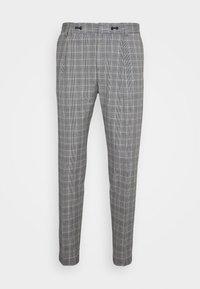 CIJUNO TROUSER - Trousers - blue