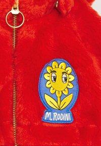 Mini Rodini - UNISEX - Winter coat - red - 3