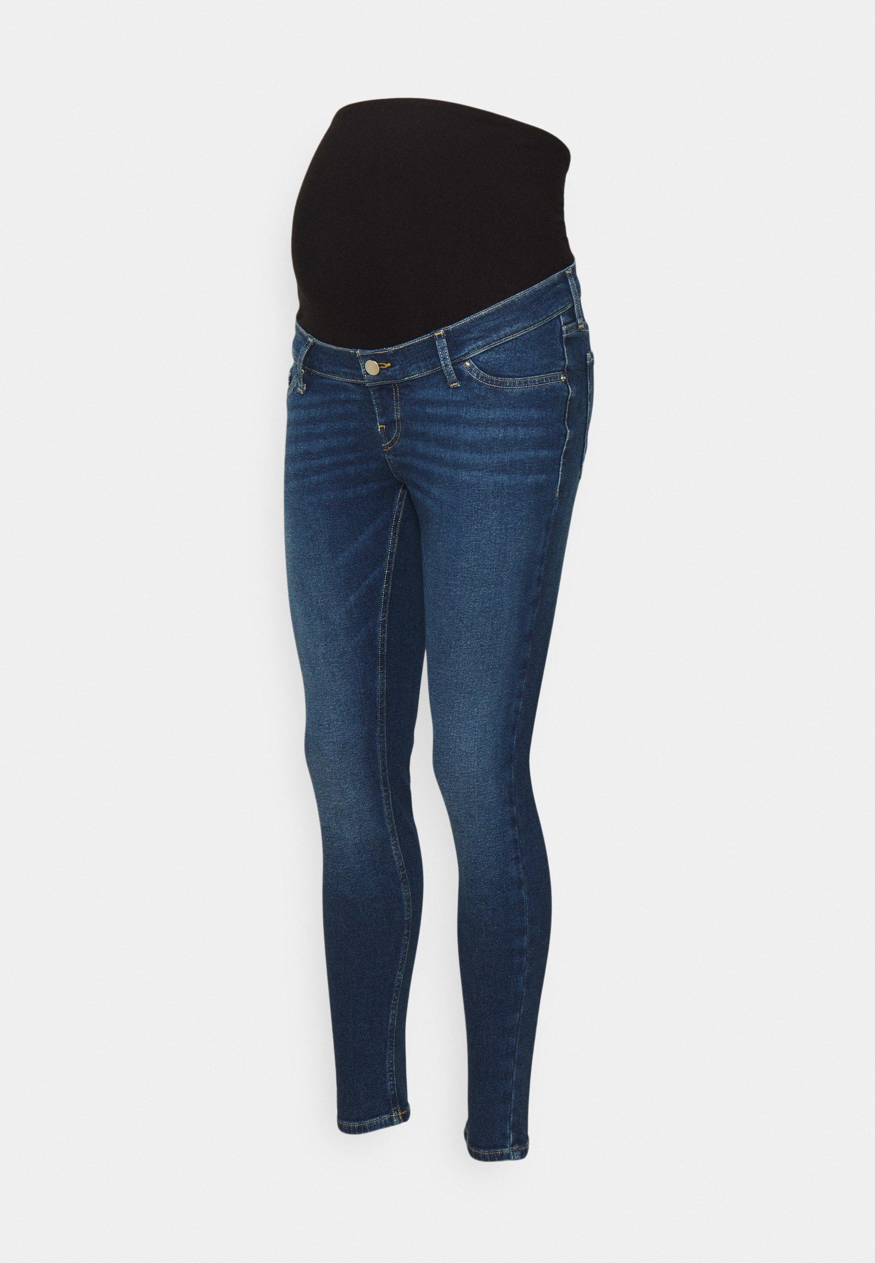 Women 5POCKET WHISKERS - Jeans Skinny Fit