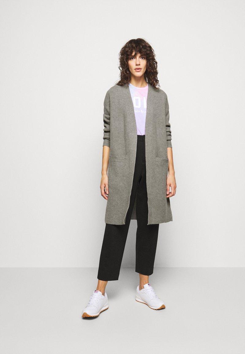 Polo Ralph Lauren - Cardigan - grey heather