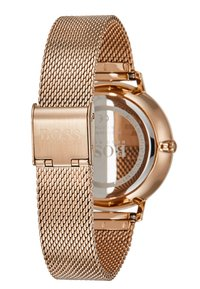 BOSS - INFINITY - Watch - roségold-coloured - 2