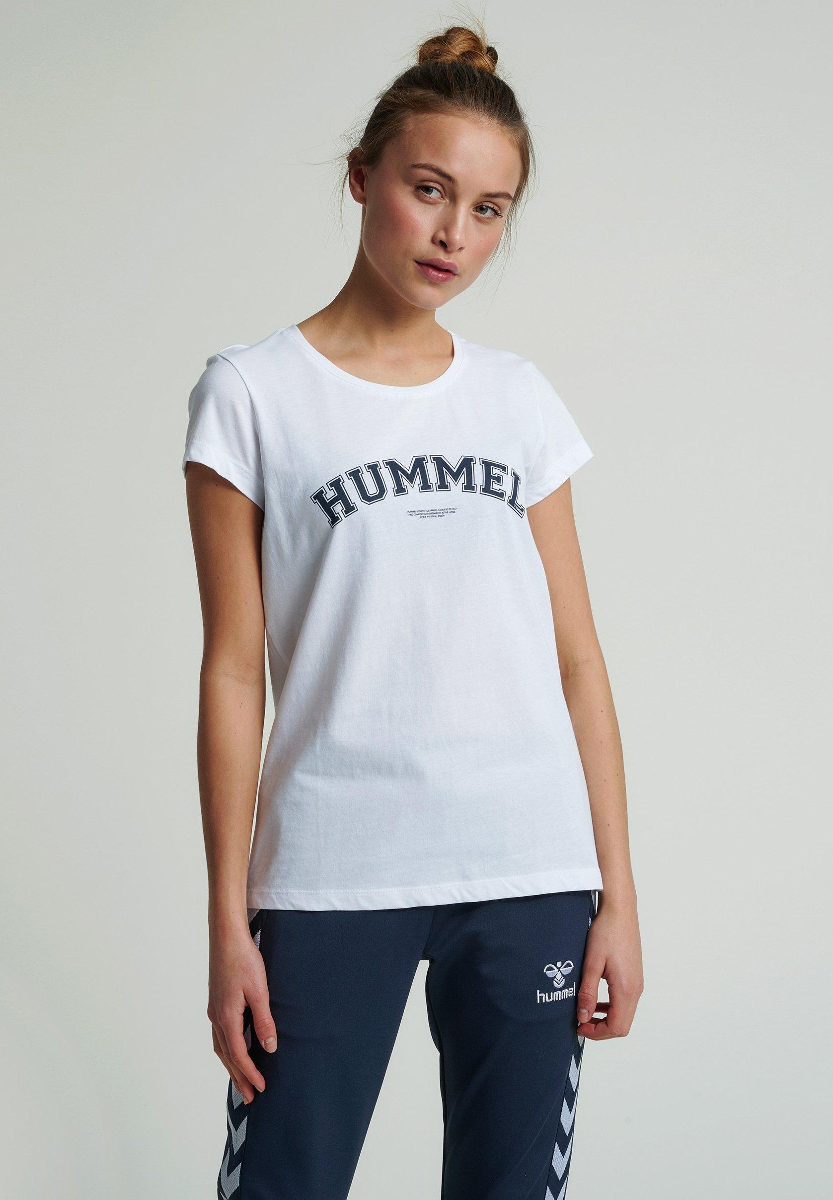 Femme HMLCYRUS - T-shirt imprimé
