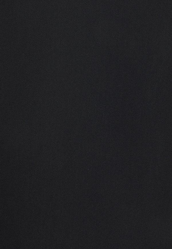 MM6 Maison Margiela Top - black/czarny ZQDQ