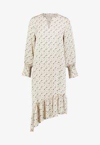 Levete Room - HANNA - Denní šaty - cement - 4