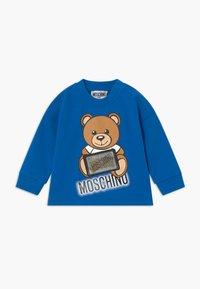 MOSCHINO - Sweatshirt - skydiver - 0