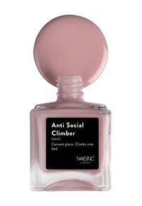 Nails Inc - LIFE HACK PERSONALITY POLISH 14ML - Nail polish - 10727 anti social climber - 1