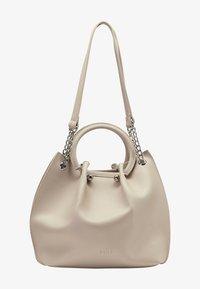 usha - Handbag - light grey - 0