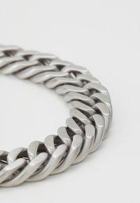 Tommy Hilfiger - CASUAL - Bracelet - silver-coloured - 5