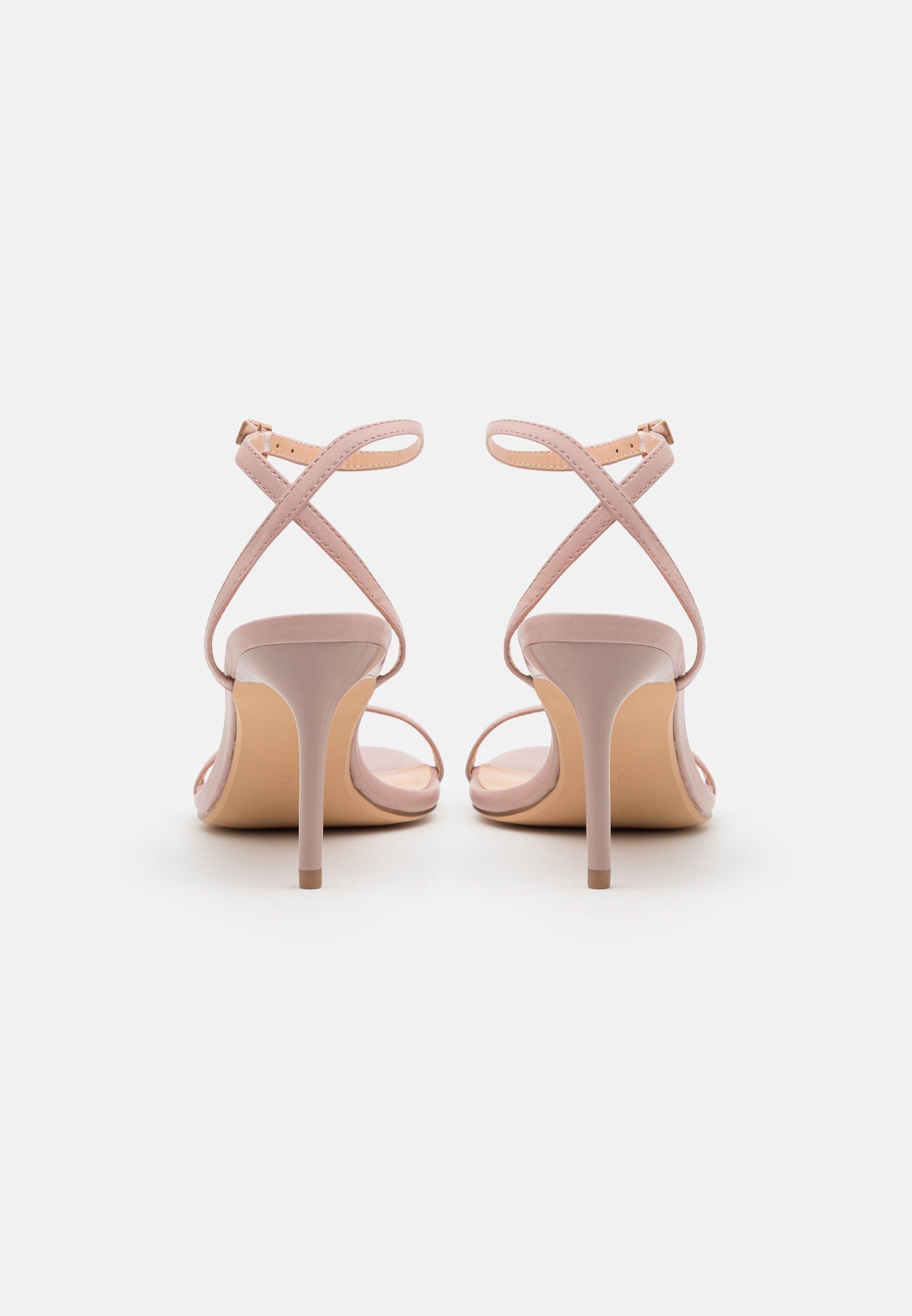 Women High heeled sandals