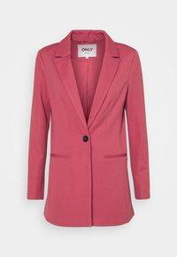 ONLY - ONLMERYL ANNA LIFE BLAZER - Short coat - baroque rose - 0