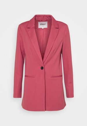 ONLMERYL ANNA LIFE BLAZER - Short coat - baroque rose