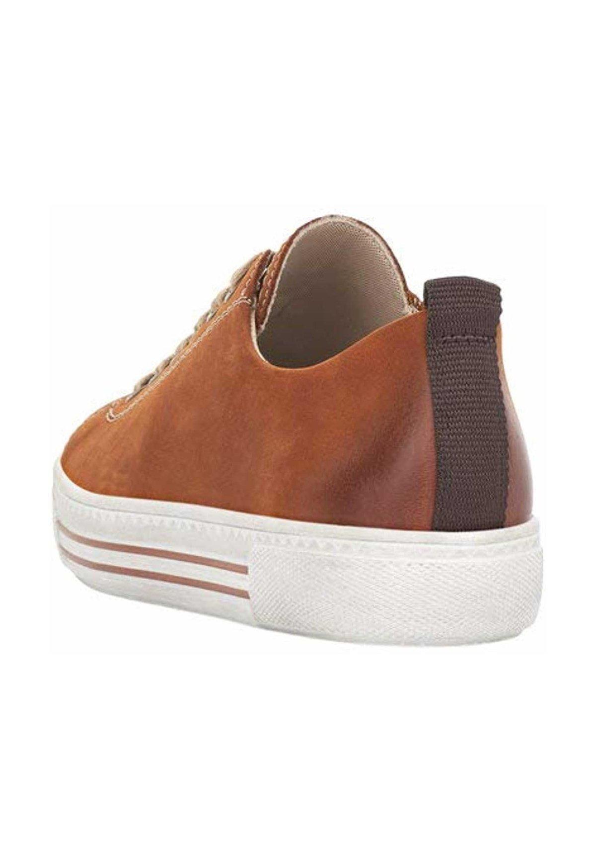 Remonte Sneaker low noccia/braun