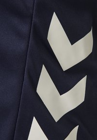 Hummel - Sports shorts - marine - 7