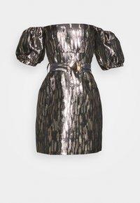Fashion Union - ROYAL - Cocktail dress / Party dress - gold - 5