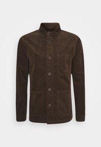 Lindbergh - Summer jacket - brown - 0
