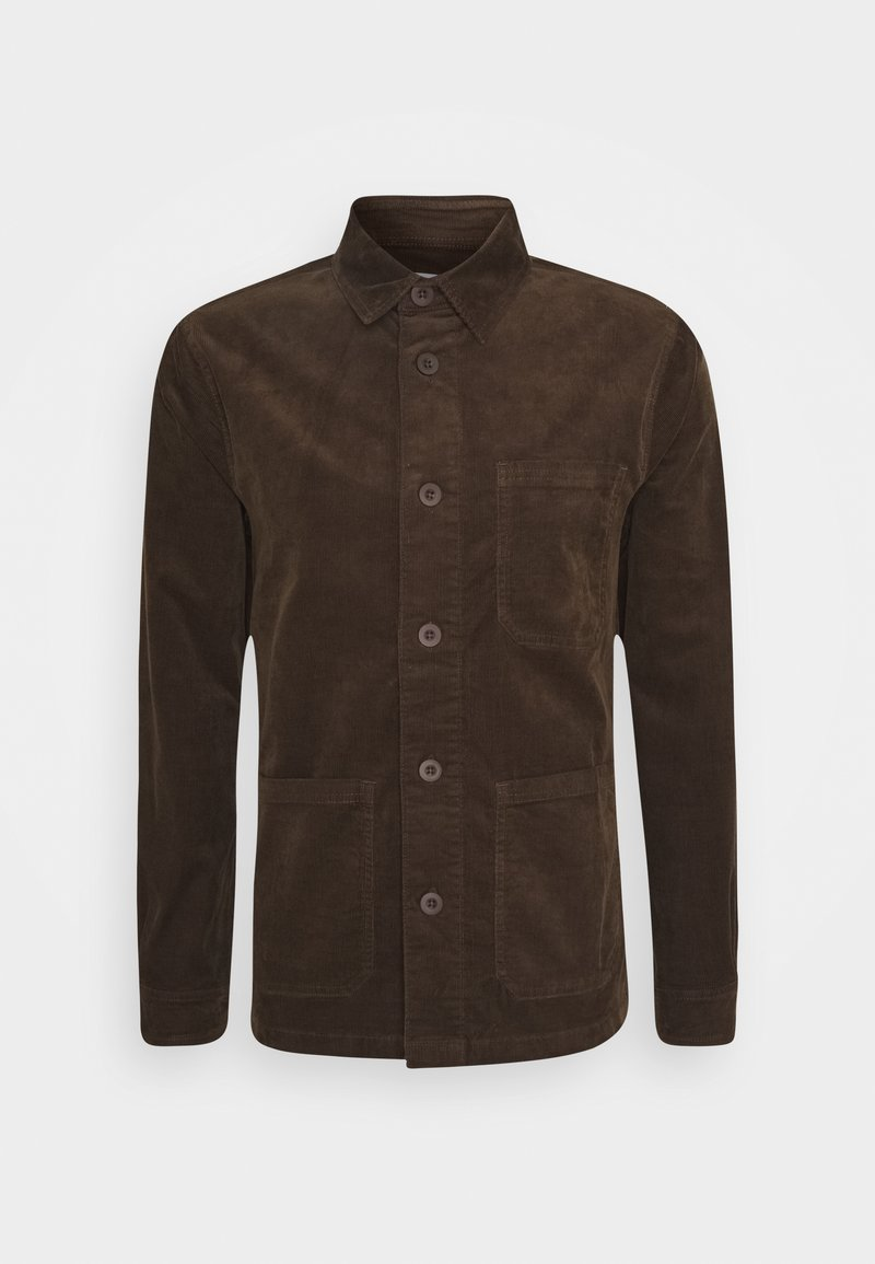 Lindbergh - Summer jacket - brown