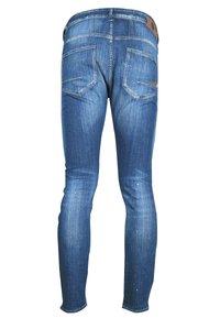 Le Temps Des Cerises - Jeans Skinny Fit - blue - 2