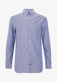 Tommy Hilfiger Tailored - OXFORD BUTTON DOWN SLIM - Formal shirt - blue - 3