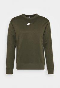 Nike Sportswear - Mikina - cargo khaki - 4