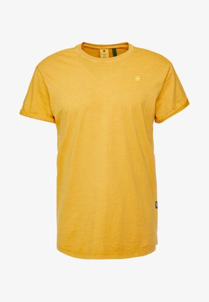 LASH - T-shirt basic - gold