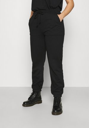 VMOCTAVIA PANT 2 PACK - Teplákové kalhoty - birch/black