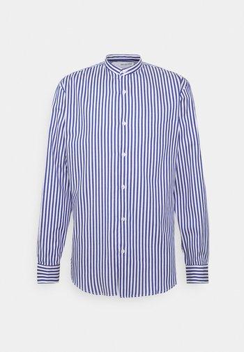 SLHSLIMFLEX PARK SHIRT CHINA - Shirt - dark blue