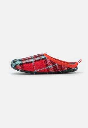 WABI - Slippers - multi-coloured
