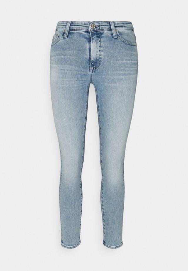 AARAN - Jeans Skinny Fit - skylight