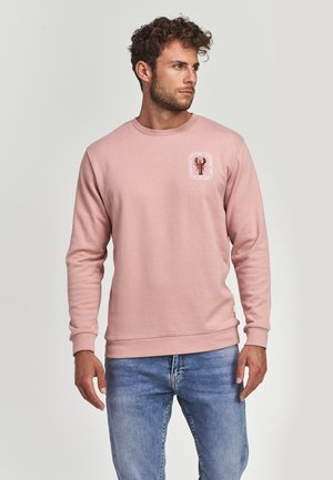 LOBSTER  - Sweater - pink