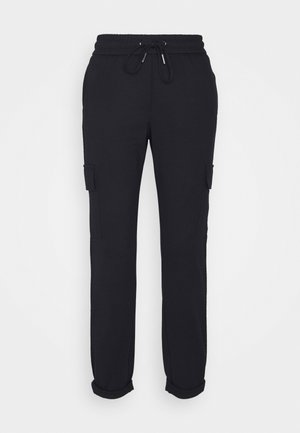 LANG - Trousers - marine