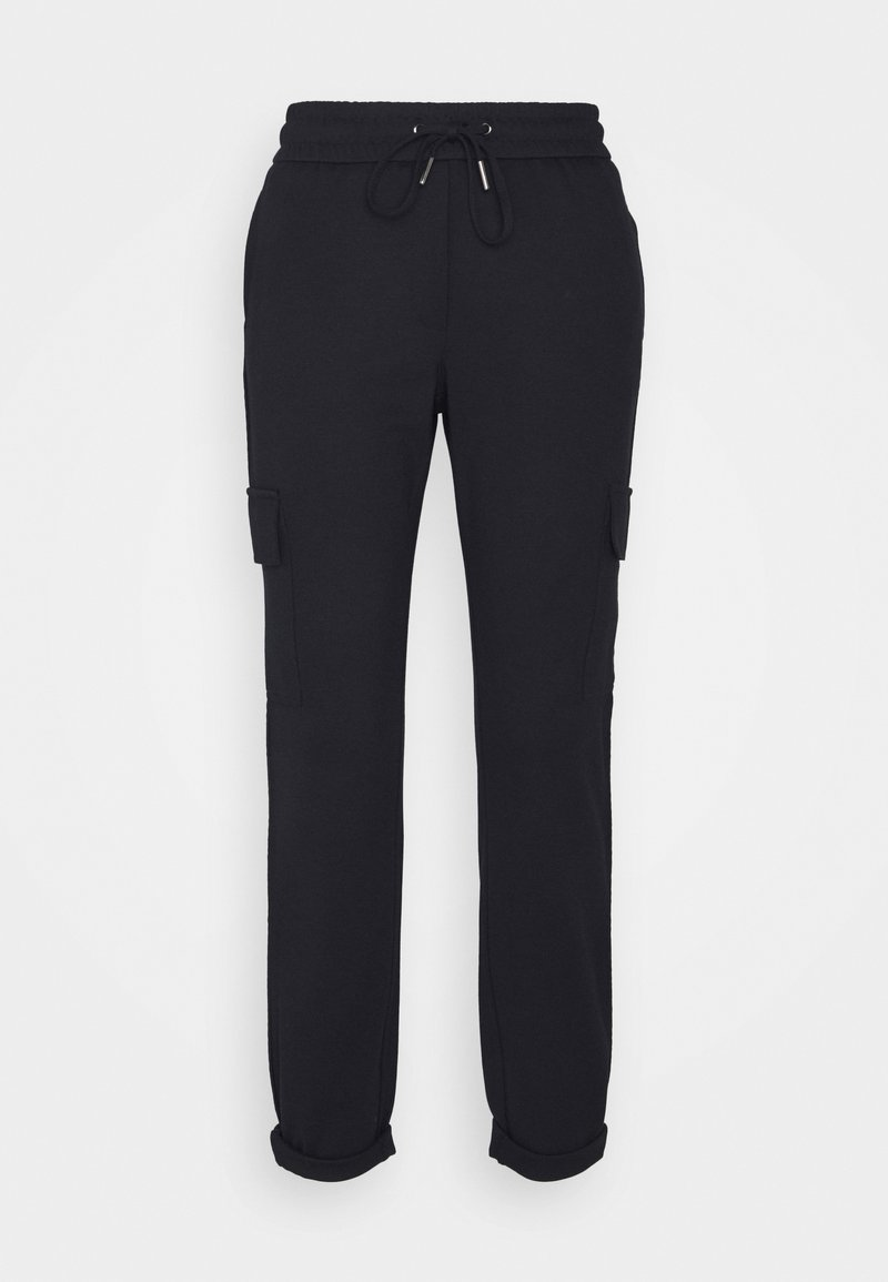 comma casual identity - LANG - Trousers - marine